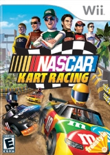 NASCAR Kart Racing [Gamewise]