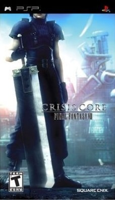 Crisis Core: Final Fantasy VII [Gamewise]
