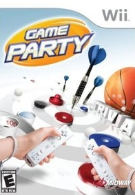 Game Party Wiki - Gamewise