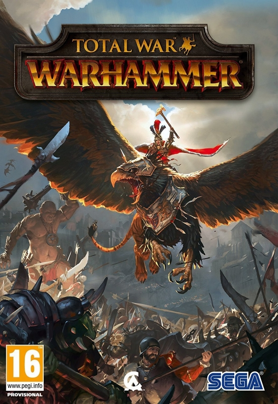 Total War: WARHAMMER [Gamewise]