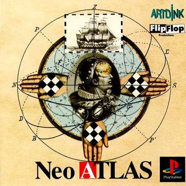 Neo Atlas Wiki on Gamewise.co