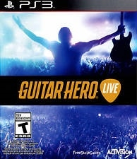 Guitar Hero Live Wiki on Gamewise.co