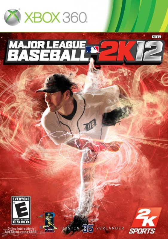 Major League Baseball 2K12 [Gamewise]