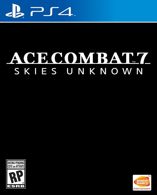 Ace Combat 7: Skies Unknown on Gamewise