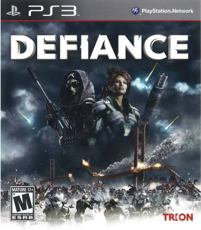 DEFIANCE Walkthrough Guide - PS3