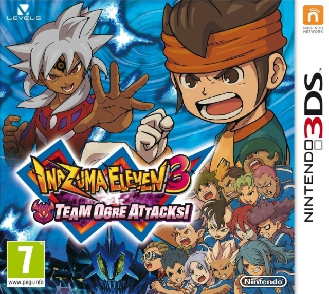 Gamewise Inazuma Eleven 3: Bomb Blast Wiki Guide, Walkthrough and Cheats