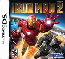 Iron Man 2 Wiki - Gamewise