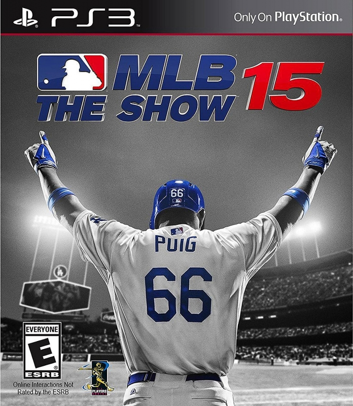 MLB 15: The Show on PS3 - Gamewise