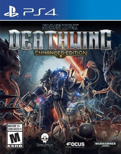 Space Hulk: Deathwing Wiki - Gamewise