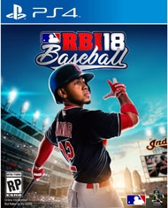 R.B.I. Baseball 18 on PS4 - Gamewise