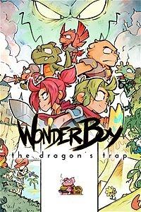 Wonder Boy: The Dragon's Trap (Remake)