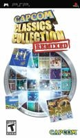 Capcom Classics Collection Remixed Wiki on Gamewise.co