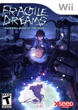 Fragile Dreams: Farewell Ruins of the Moon | Gamewise
