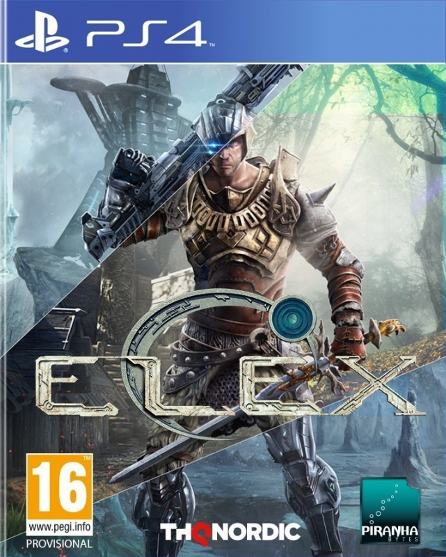 Elex Wiki on Gamewise.co