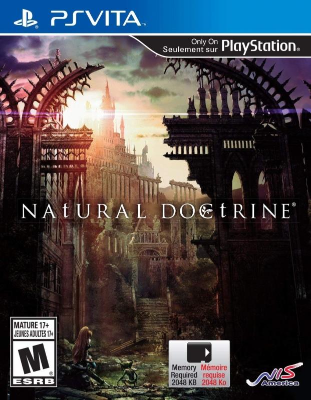 Natural Doctrine [Gamewise]