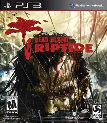 Dead Island: Riptide on PS3 - Gamewise