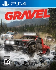 Gamewise Gravel Wiki Guide, Walkthrough and Cheats