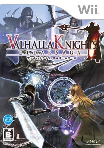 Valhalla Knights: Eldar Saga [Gamewise]