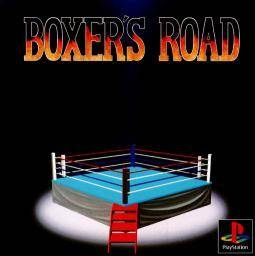 Boxer's Road for PS Walkthrough, FAQs and Guide on Gamewise.co