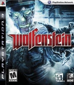 Wolfenstein on PS3 - Gamewise