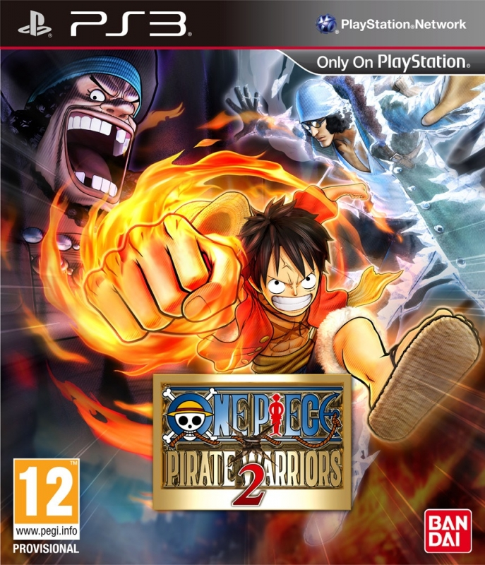 One Piece: Pirate Warriors 2 [Gamewise]