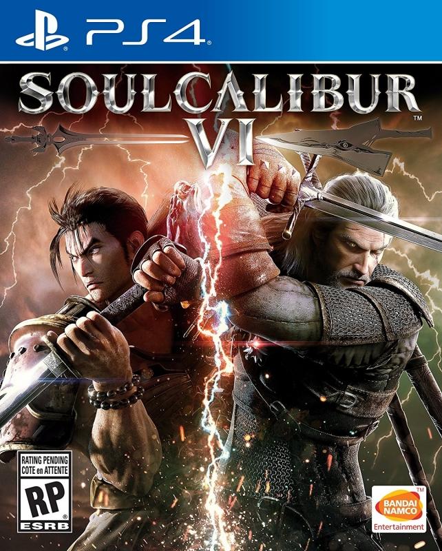 SoulCalibur VI Wiki | Gamewise