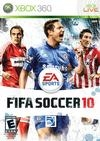 FIFA Soccer 10 for X360 Walkthrough, FAQs and Guide on Gamewise.co