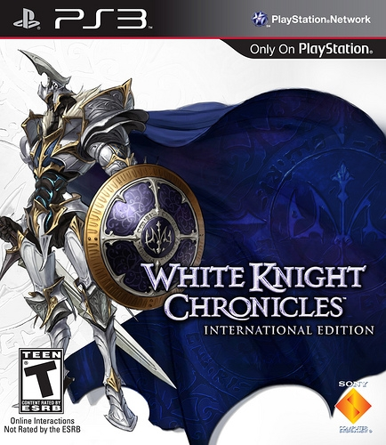 White Knight Chronicles: International Edition Wiki on Gamewise.co