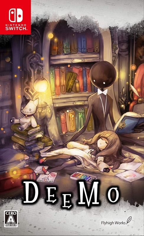 DEEMO | Gamewise