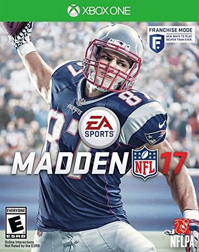 Madden NFL 17 Wiki - Gamewise