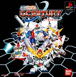 SD Gundam G Century Wiki on Gamewise.co