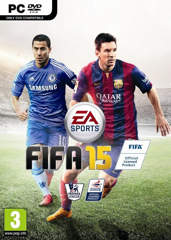 FIFA 15 Wiki - Gamewise