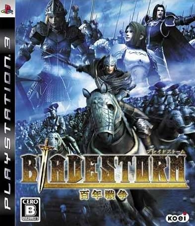 Bladestorm: The Hundred Years' War for PS3 Walkthrough, FAQs and Guide on Gamewise.co