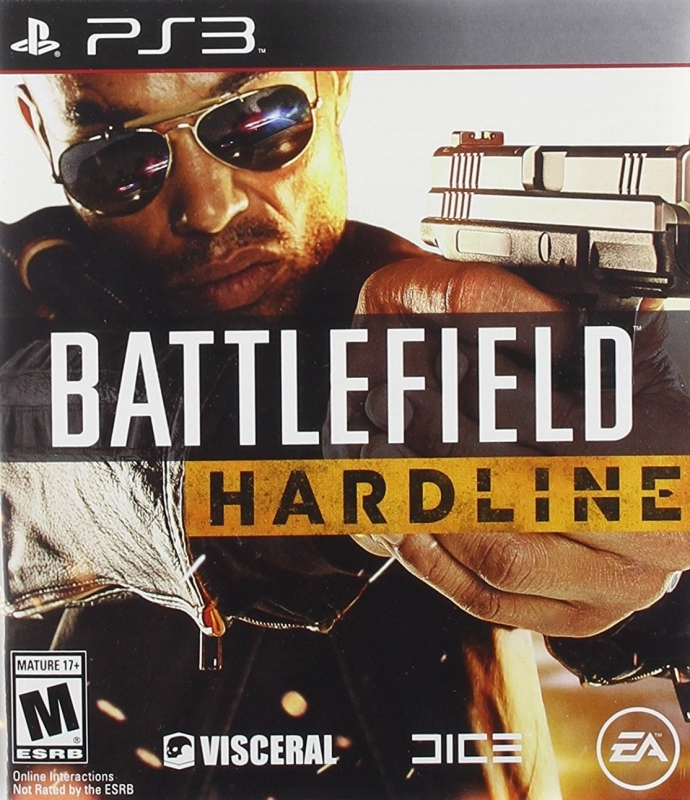 Battlefield: Hardline on Gamewise