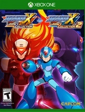 Mega Man Legacy Collection 1+2 for XOne Walkthrough, FAQs and Guide on Gamewise.co