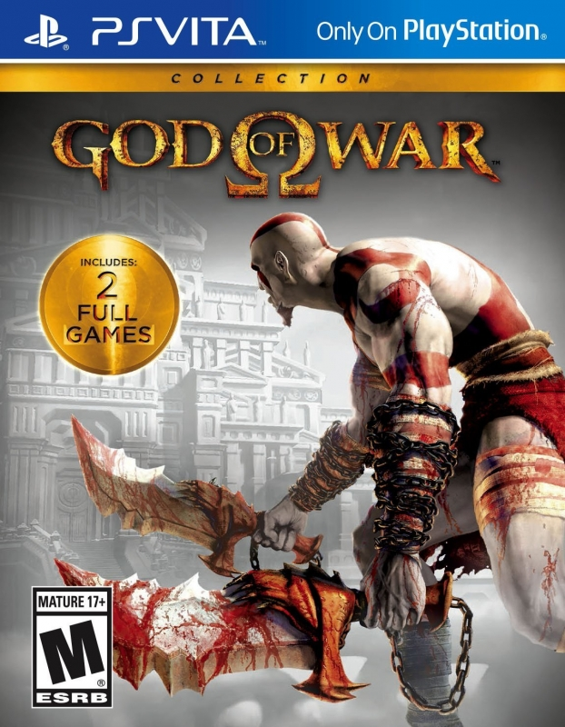 Gamewise God of War Collection Wiki Guide, Walkthrough and Cheats