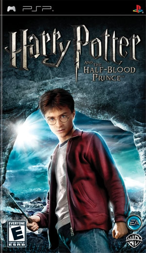 Harry Potter and the Half-Blood Prince Wiki - Gamewise