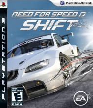 Gamewise Need for Speed: Shift Wiki Guide, Walkthrough and Cheats