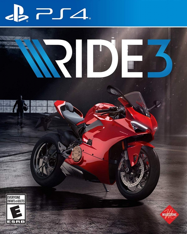 Ride 3 [Gamewise]