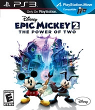 Disney Epic Mickey 2: The Power of two Wiki - Gamewise