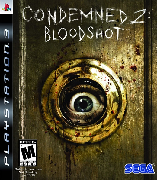Condemned 2: Bloodshot for PS3 Walkthrough, FAQs and Guide on Gamewise.co