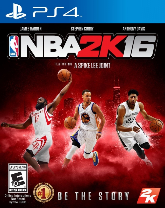 NBA 2K16 for PS4 Walkthrough, FAQs and Guide on Gamewise.co