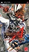 Guilty Gear XX Accent Core Plus for PSP Walkthrough, FAQs and Guide on Gamewise.co
