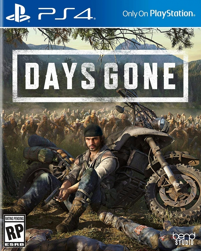 Days Gone Wiki | Gamewise