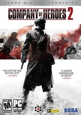 Company of Heroes 2 for PC Walkthrough, FAQs and Guide on Gamewise.co