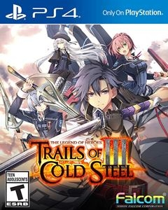 Gamewise The Legend of Heroes: Trails of Cold Steel III Wiki Guide, Walkthrough and Cheats