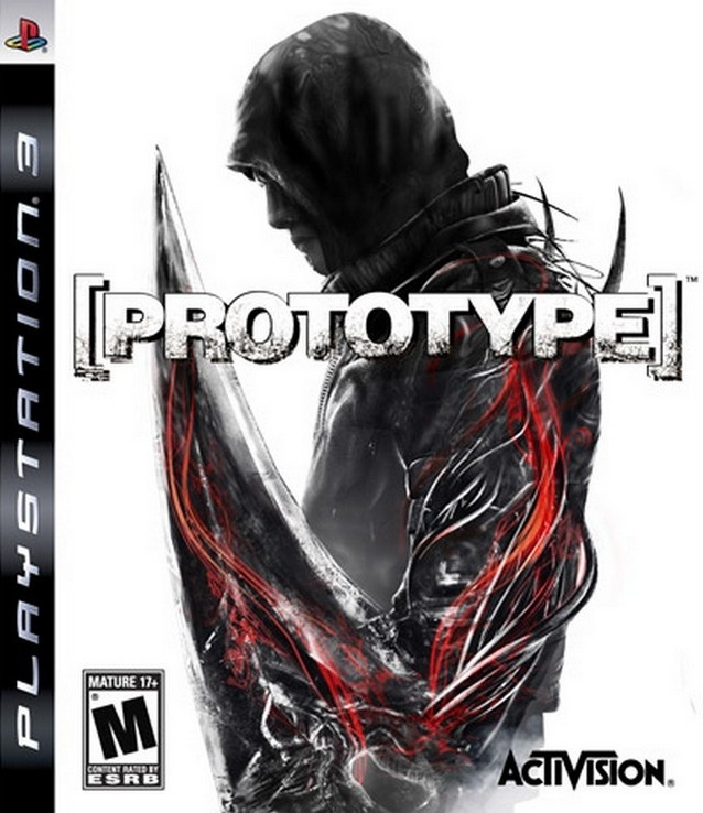 [Prototype] on PS3 - Gamewise