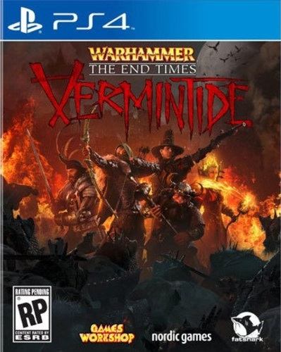 Warhammer: The End Times - Vermintide [Gamewise]