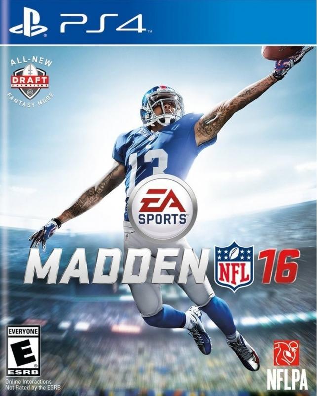 Madden NFL 16 Wiki - Gamewise