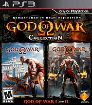 God of War Collection Wiki on Gamewise.co